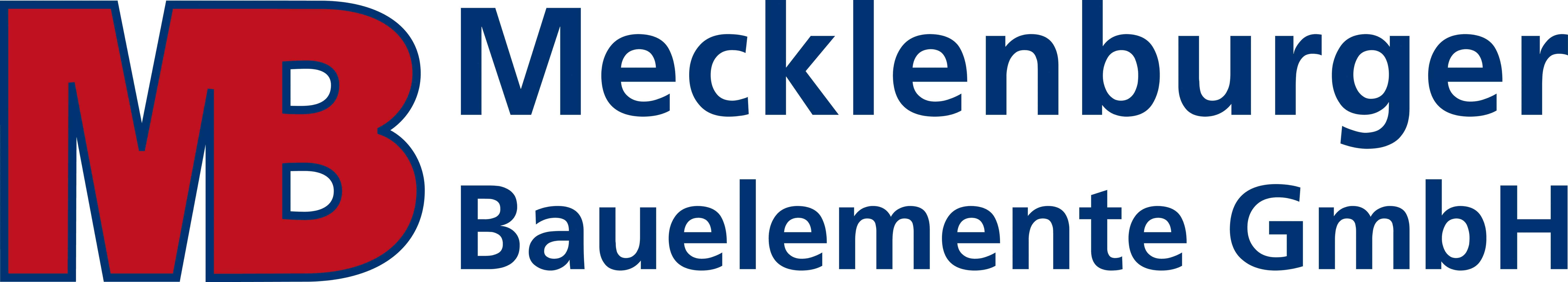 Mecklenburger Bauelemente GmbH Logo